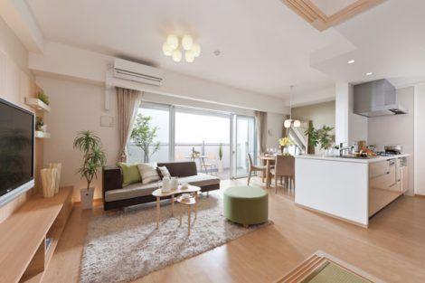 愛知県一宮市 分譲マンションモデルルーム - LABLIFE|ラボライフ インテリア・オリジナルオーダーメイド家具