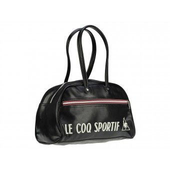 Geanta Le coq sportif Bowling Lineaire black