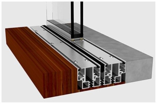 Sliding Systems Vitrocsa Minimal Uk Frameless Sliding Doors Sliding Doors Shower Door Designs