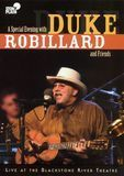 A Special Evening With Duke Robillard and Friends: Live at the Blackstone River Theatre [DVD] [English]