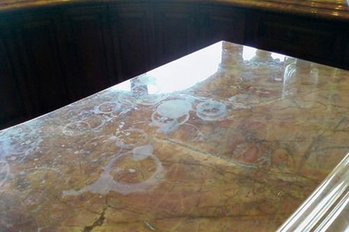 http://www.worktopfactory.co.uk/Materials/GraniteWorktopsUK/GraniteWorktopsEngland/GraniteWorktopsShropshire/tabid/1540/Default.aspx    Granite is the most fascinating of all organic stones due to its really remarkable colors and vibrant vein patterns. The capability of granite to make a significant addition to the style and sophistication of a residential lies in its elegant colors.