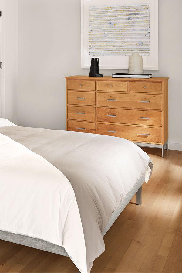 Linear Dressers Bedroom Inspiration Pinterest Dresser, Modern