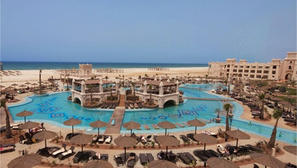 Hotel Riu Touareg Boa Vista Cape Verde