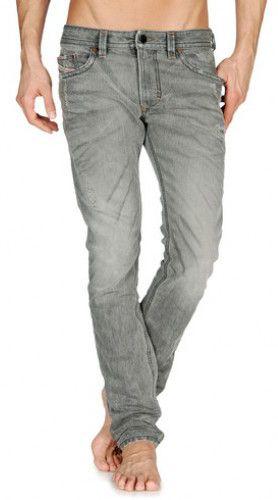 Diesel jeans THAVAR 886B gris pour homme, herren Diesel jeans, thavar for men, #thavar886b , #thavar http://www.generation-jeans.com/art-jeans-diesel-thavar-886b-229.htm
