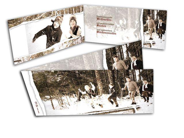 Weihnachtskarten+-+Traditionsreiche+Weihnachten