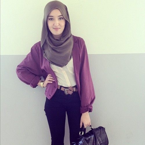 love the hijab