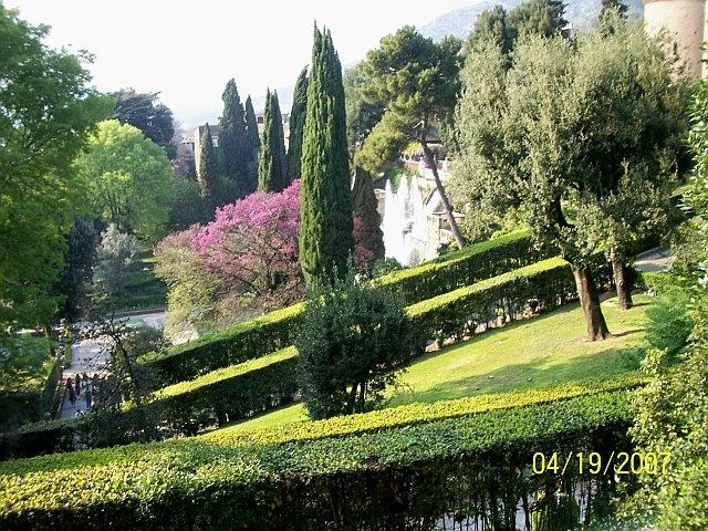 133 Best Images About Villa D 39 Este Tivoli Italy On