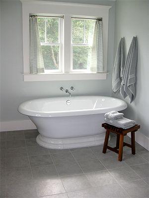 JN Interior Spaces-Lower Cape Bath
