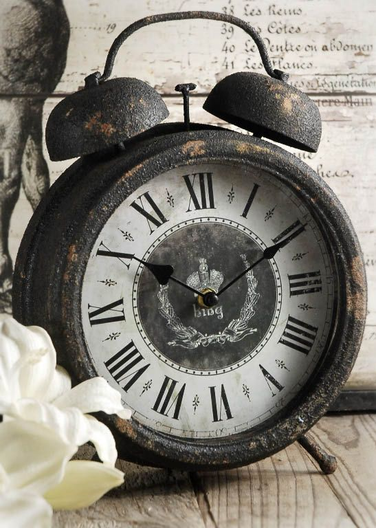 Great table clock