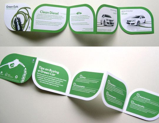 Best  Creative Brochure Design Ideas On   Pamphlet
