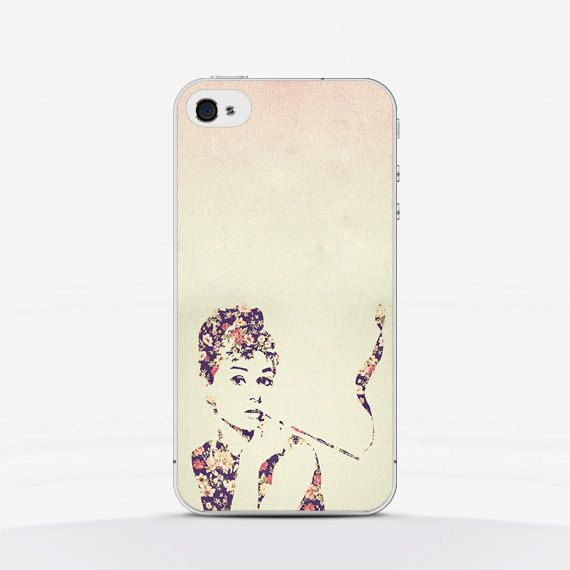 #vintage #audrey #phonecase  Vintage phone case for only $16!