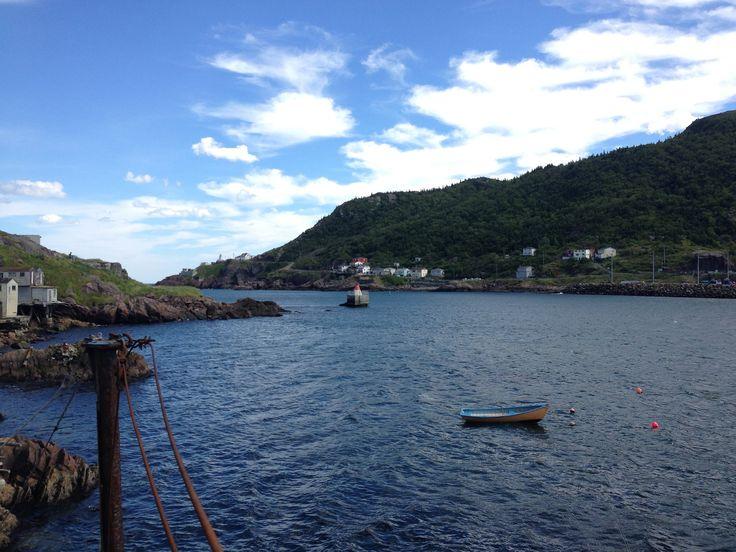 St John's, Newfoundland  #ExploreNL, #ExploreCanada, #VisitNewfoundland, #wwwYYT  https://flic.kr/p/xFyGHX | wg_P2015-08-03 15.03.05 |