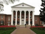 Ole Miss Tops List Of Most Beautiful Campus In The Country.  Ranked number one in the Princeton Review Survey.