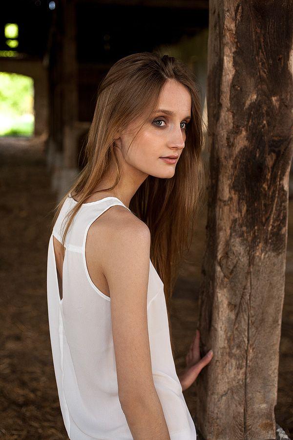 model portrait #igordrozdowski