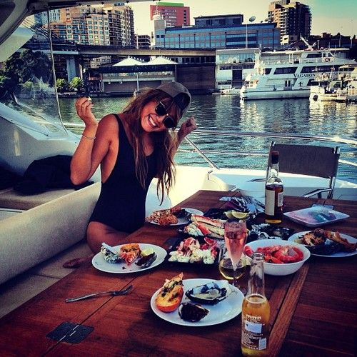 how to live a rich lifestyle
