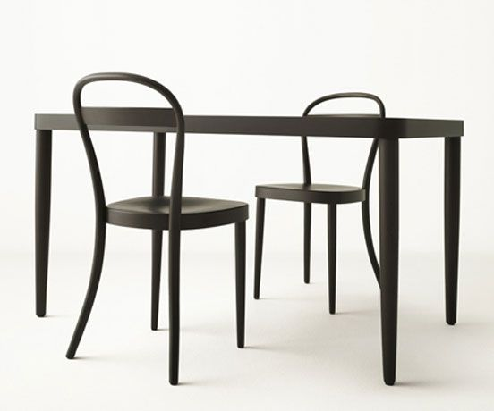 15 best Thonet images on Pinterest Chairs Bentwood chairs and