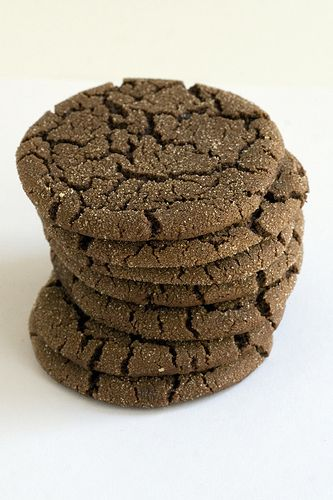 Mexican Hot Chocolate Snickerdoodles | Post Punk Kitchen | Vegan Baking & Vegan Cooking