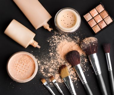 The 5 best places to buy your makeup.  Great ideas, from designer to drugstore..