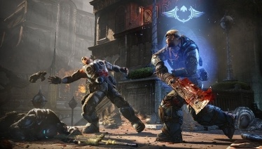 Gears of War: Judgment 'Call to Arms' Map Pack Releasing Next Week | EGMNOW
