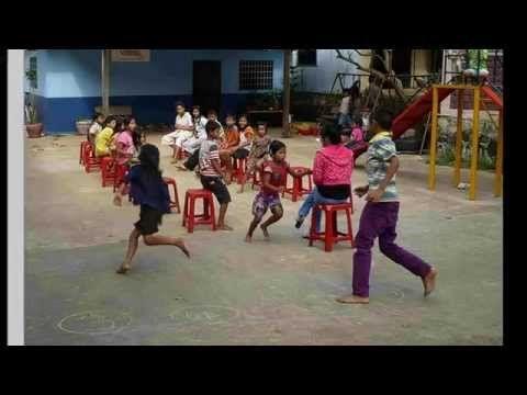 ve ney chey ket yos | khmer songs by cambodian children - YouTube
