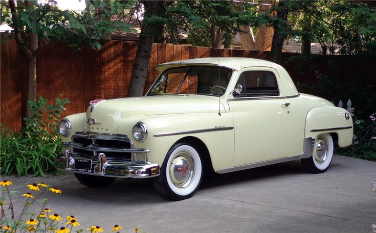 1950 plymouth deluxe three window coupe jpm for 1950 dodge 2 door coupe
