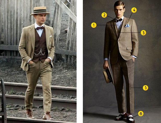 Assez Best 25+ Gatsby men outfit ideas on Pinterest | Mens gatsby  XU11