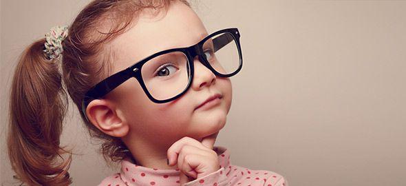 Πώς να κάνω το παιδί μου πιο έξυπνο