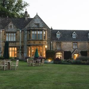 Experience Cotswolds Luxury Hotels Like No Other Lords Of The Manor Offers Ont Rooms