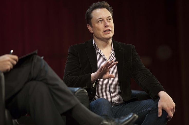 Elon Musk Wants Us to Be a 'Multi-Planet Species,' but Thinks Using AI Is 'Summoning the Demon' [Video at MIT]
