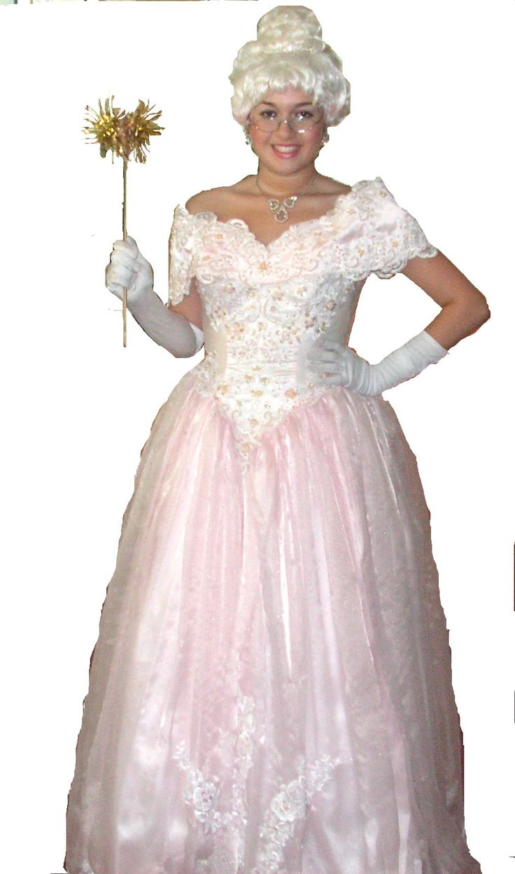 1000+ images about fairy godmother costume ideas on ...