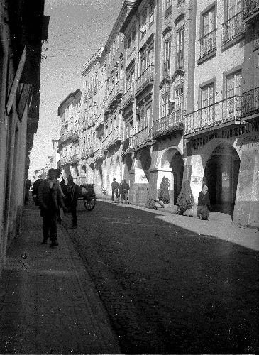 Rua da República, 1910-1920