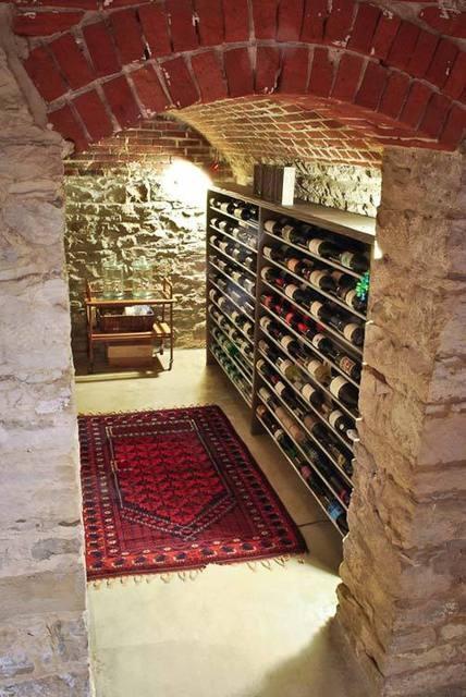94 best home garage basement images on pinterest for Garage wine cellar