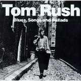 Blues Songs Ballads (Audio CD)By Tom Rush