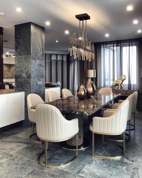 50 Affordable Kitchen Dining Room Design Ideas For Eating With