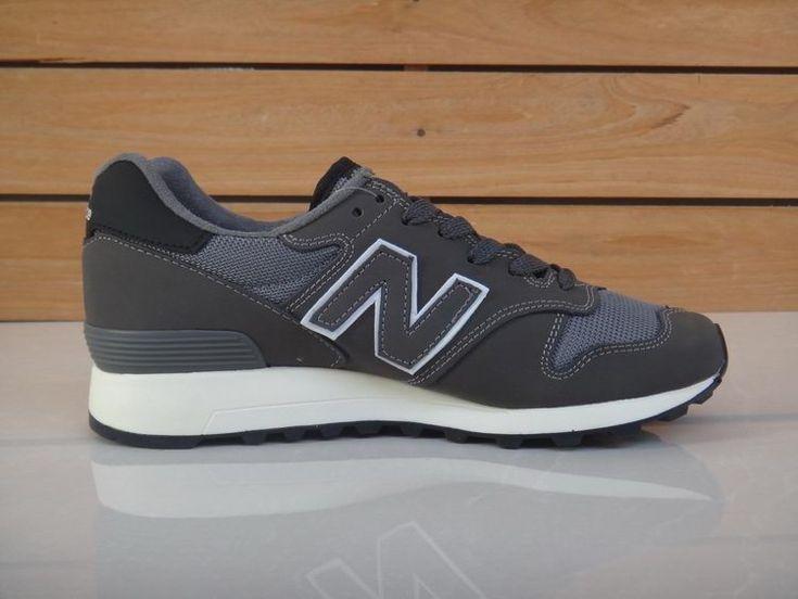 New Balance NB m1300dg dark gray/black/white Shoes Haven
