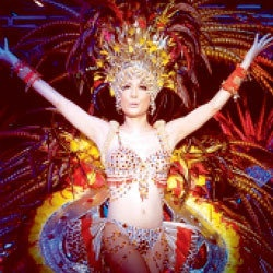 The Lady Boys of Bangkok - Carnival Queens Tour http://www.whatsontickets.com/The-Ladyboys-of-Bangkok.asp