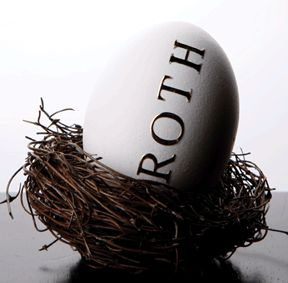 DONE March2014....OPEN A ROTH IRA ACCOUNT. Tips here ***Check out website!