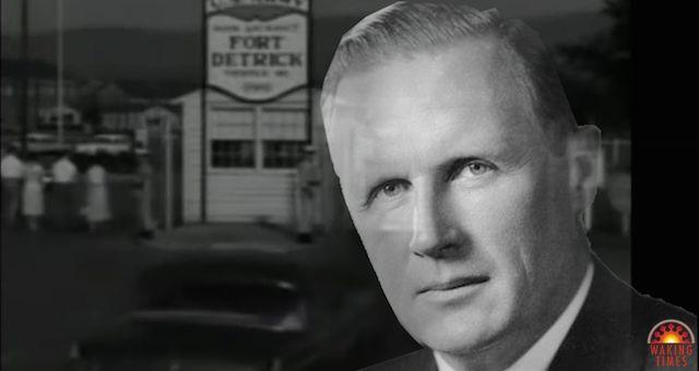 Former President of Merck Led Secret Biowarfare Program, Influencing Experiments on Americans