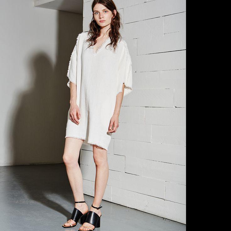 Dress-clothing -  SPRING SUMMER 2016
