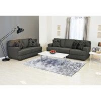 SHALE | Lounges & Sofas | Furniture- love this. Would like a chaise