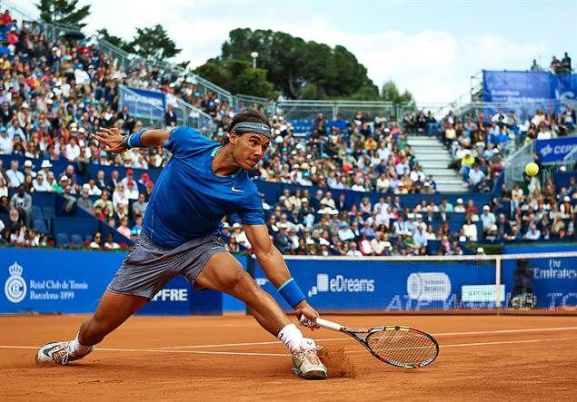 Photo Galleries - Tennis - ATP World Tour