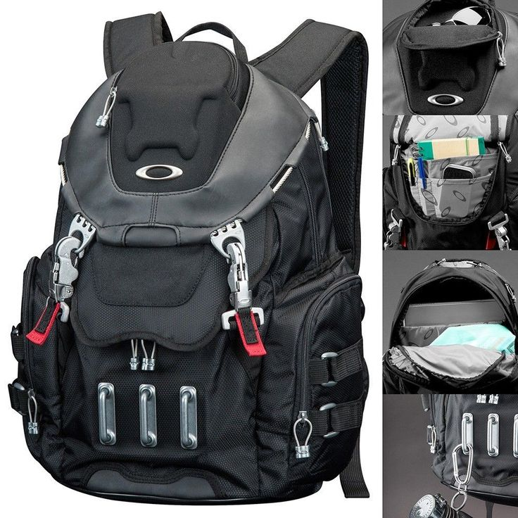 1000 Images About Oakley Luggage And Bags On Pinterest