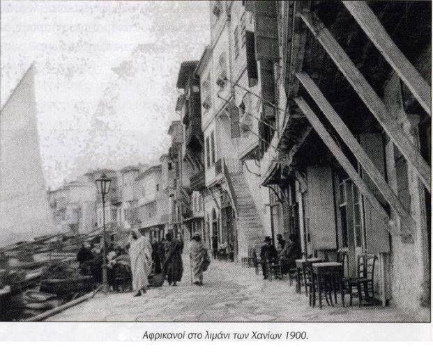 Chania 1900