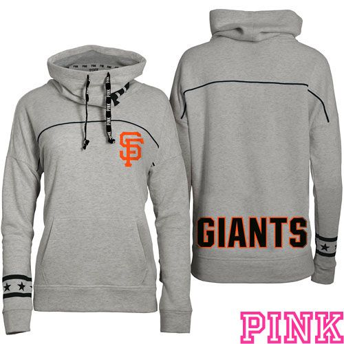 Women's San Francisco Giants Sweatshirts - Giants Hoodies, Fleece, Sweatshirt for Women at MLB.com Shop