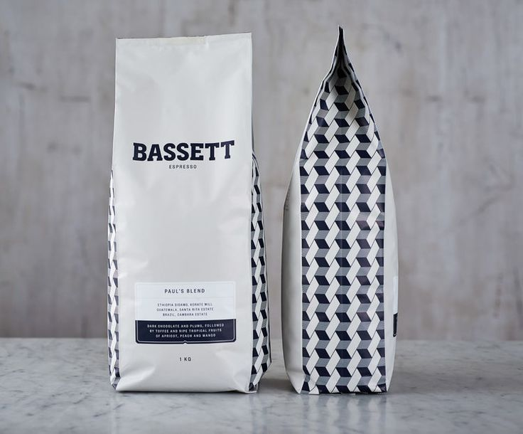 Bassett Espresso