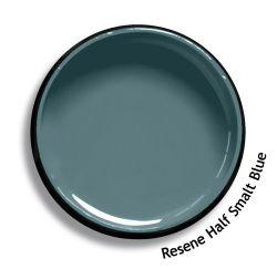 Resene Half Smalt Blue