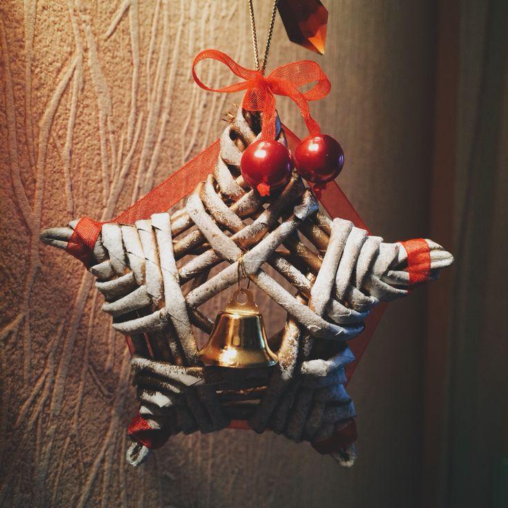 Игрушки на елку и для декора. Фото 11.