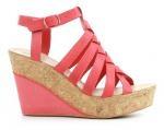 Fornarina | Sandalen | 8004 | Diversen   http://www.assem.nl/schoenen/damesschoenen/sandalen/fornarina/diversen/8004/1510.99.44/