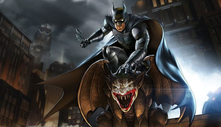 Batman: The Enemy Within - Το sequel του Telltale Series έρχεται // More: https://hqm.gr/batman-the-enemy-within-first-trailer // #AdventureGame #Batman #BatmanTheEnemyWithin #BatmanTheTelltaleSeries #DCComics #GraphicAdventure #Multiplayer #PS4 #Sequels #SinglePlayer #Superheros #TelltaleGames #WarnerBros #WBGames #XboxOne #AndroidGames #Comics #Entertainment #GameTrailers #Games #iOSGames #MacGames #PCGame #PlayStation #Videos #XBOX