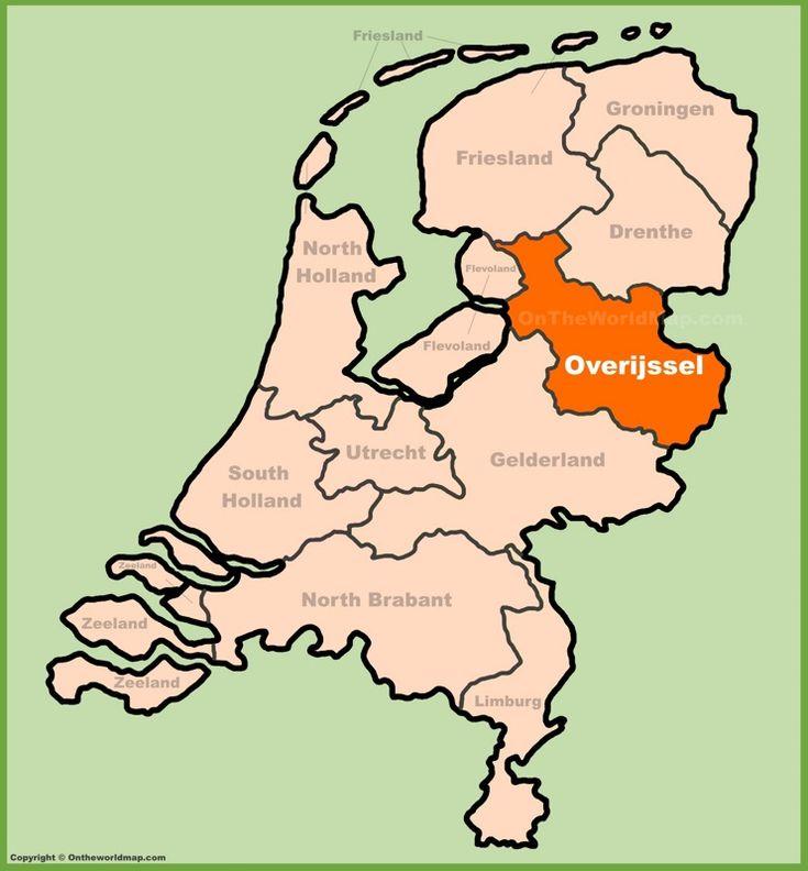Best 25 Netherlands map ideas on Pinterest Map infographics